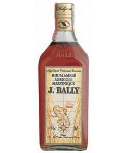 Rum J. Bally Agricole Ambré