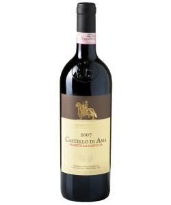 Chianti Classico DOCG Castello di Ama Vigneto La Casuccia 1995
