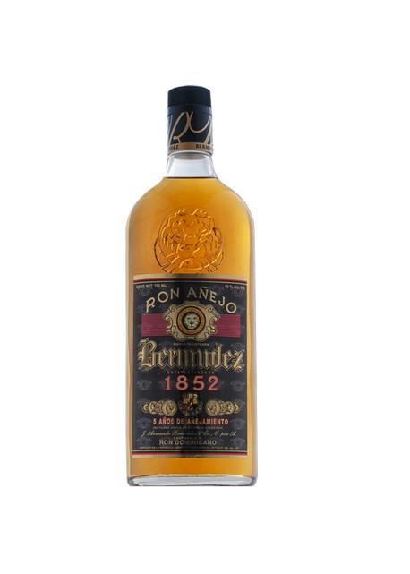 Rum Bermudez Ron Anejo