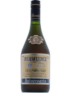 Rum Bermudez Aniversario