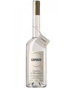 Grappa Brunello Caparzo