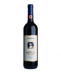 Chianti Classico Riserva DOCG Antica Fattoria Machiavelli 2006