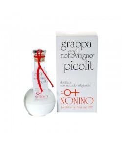 Grappa Nonino Picolit Ampolla