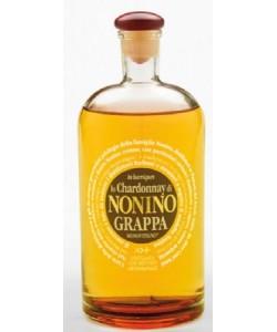 Grappa Nonino Chardonnay Barrique