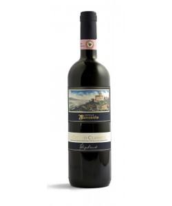 Chianti Classico DOCG Castello d Monsanto 2012