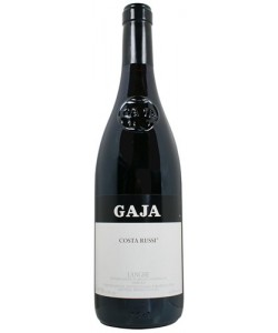 Barbaresco DOCG Gaja Costa Russi 1981