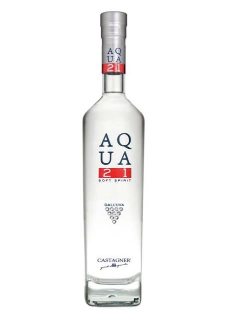 Grappa Aqua 21 Castagner