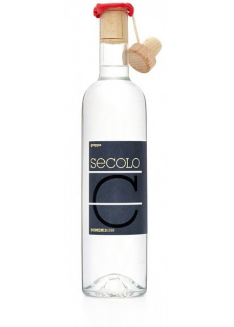 Grappa Domenis Secolo