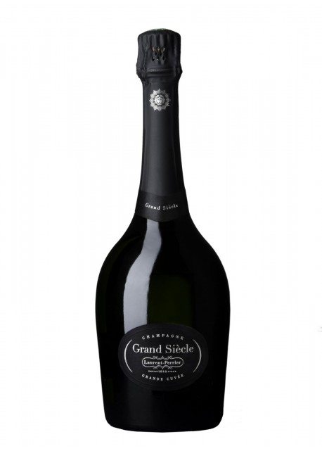 Champagne Laurent Perrier Grand Siecle