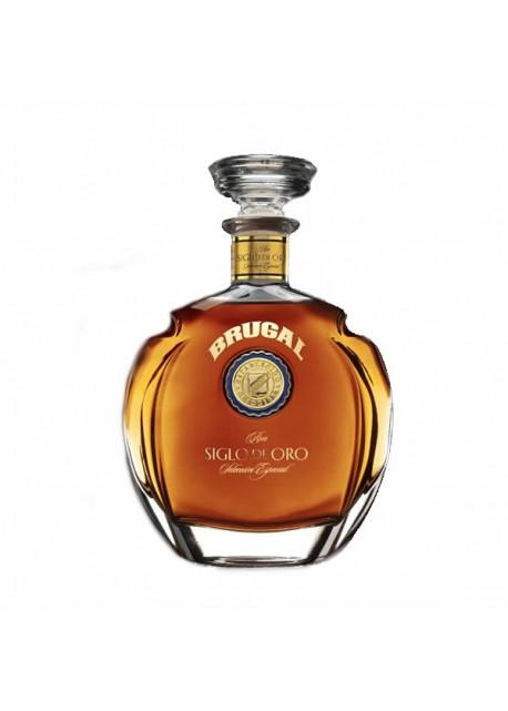 Rum Brugal Siglo de Oro