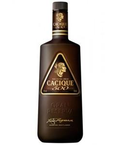 Rum Cacique Riserva 500