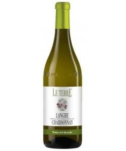 Langhe DOC Terre del Barolo Chardonnay 2013