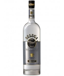 Vodka Beluga (da 1 Lt)