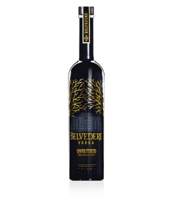 Vodka Belvedere Unfiltered Diamond Rye