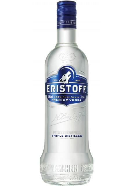 Vodka Eristoff