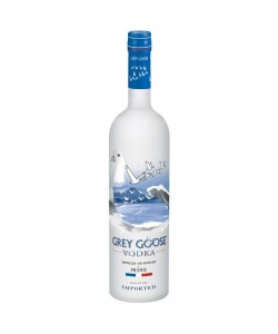 Vodka Grey Goose (da 1 Lt)