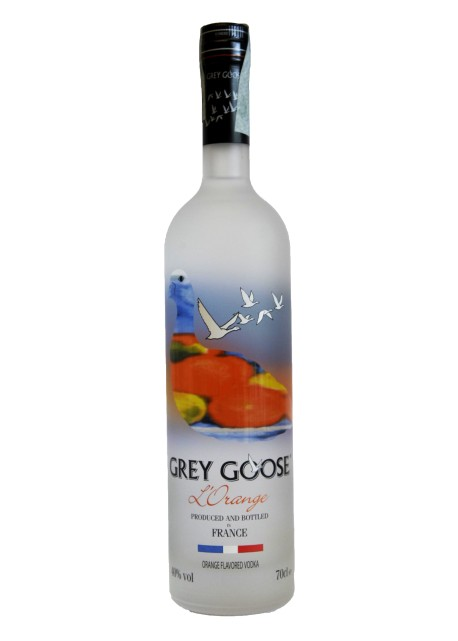 Vodka Grey Goose L'Orange