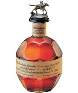 Whiskey Blanton's Original Single Barrel Bourbon