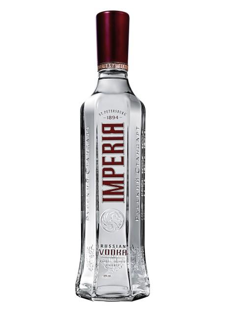 Vodka Imperia Russian Standard