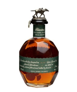 Whiskey Blanton's Single Barrel Special Reserve Bourbon