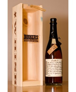Whiskey Booker's 6/8 years Bourbon