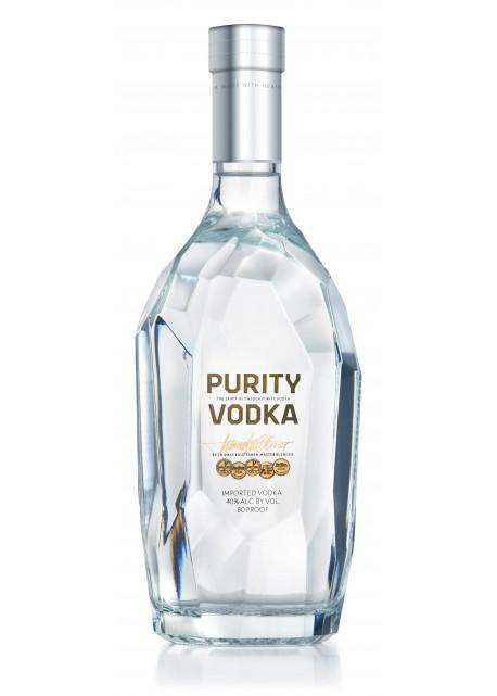 Vodka Purity Thomas Kuuttanen