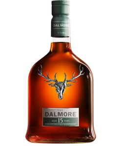 Scotch Whisky The Dalmore 15 Years Old Single Malt