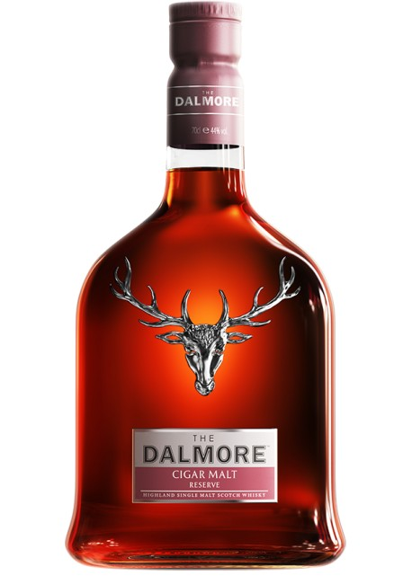 Scotch Whisky The Dalmore Cigar Malt Reserve Single Malt