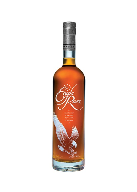 Whiskey Eagle Rare 10 Years Old Bourbon