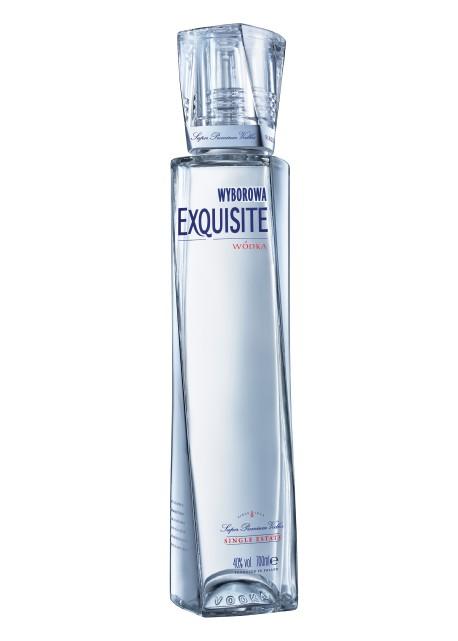 Vodka Wyborowa Exquisite