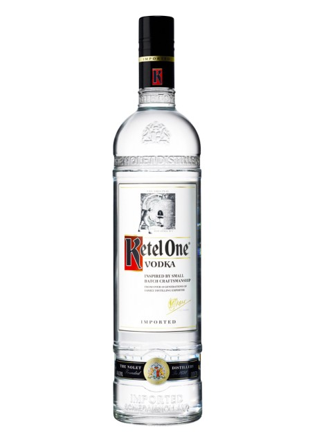 Vodka Ketel One The Nolet Distillery