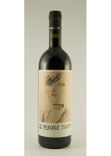 Toscana IGT Fattoria di Montevertine Le Pergole Torte 2012