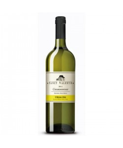 Alto Adige DOC San Michele Appiano Chardonnay Sanct Valentin 2014