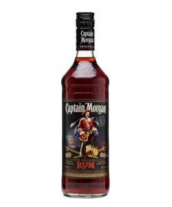 Rum Captain Morgan Dark 1lt