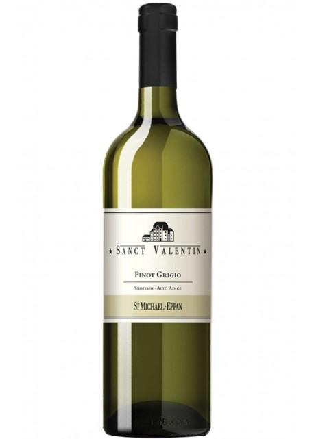 Alto Adige DOC San Michele Appiano Pinot Grigio Sanct Valentin 2014