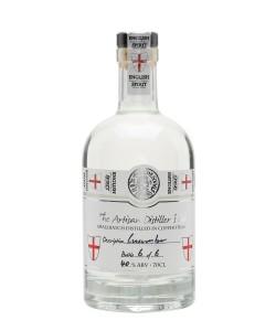 Gin English Spirit Distillery Cucumber
