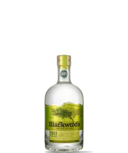 Gin Blackwood's Vintage Dry Gin 40%