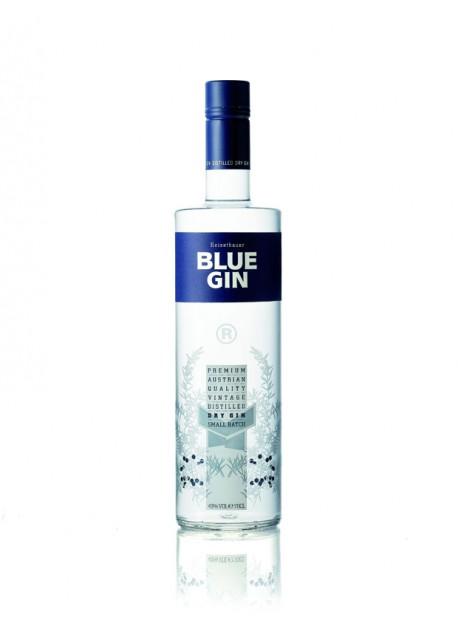 Gin Blue Gin