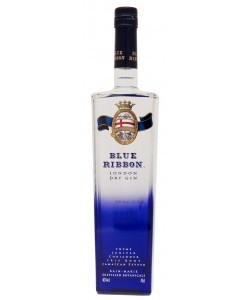 Gin Blue Ribbon