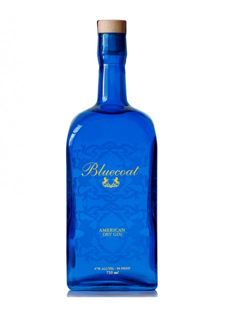 Gin Bluecoat