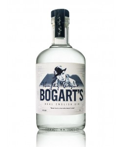 Gin Bogart's Real English Gin