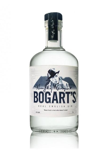 Gin Bogart's Real English Gin