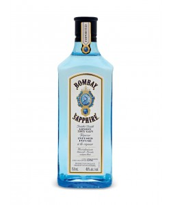 Gin Bombay Sapphire 1lt