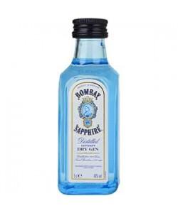 Gin Bombay Sapphire Mignon