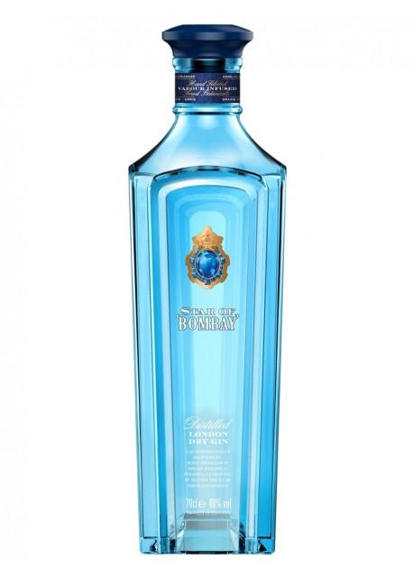 Gin Bombay Star of Bombay