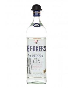 Gin Brooker's