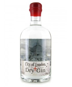 Gin City of London Dry