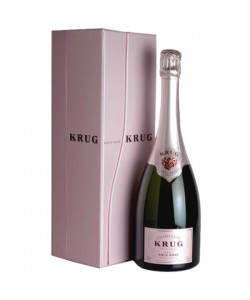 Champagne Krug Cuvé de Prestige Rosé