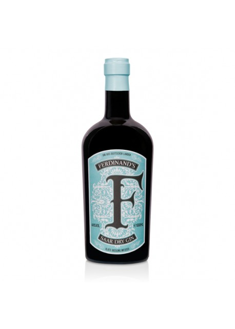 Gin Ferdinand's Saar