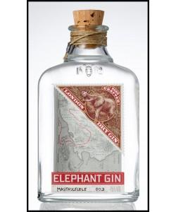 Gin Elephant Dry